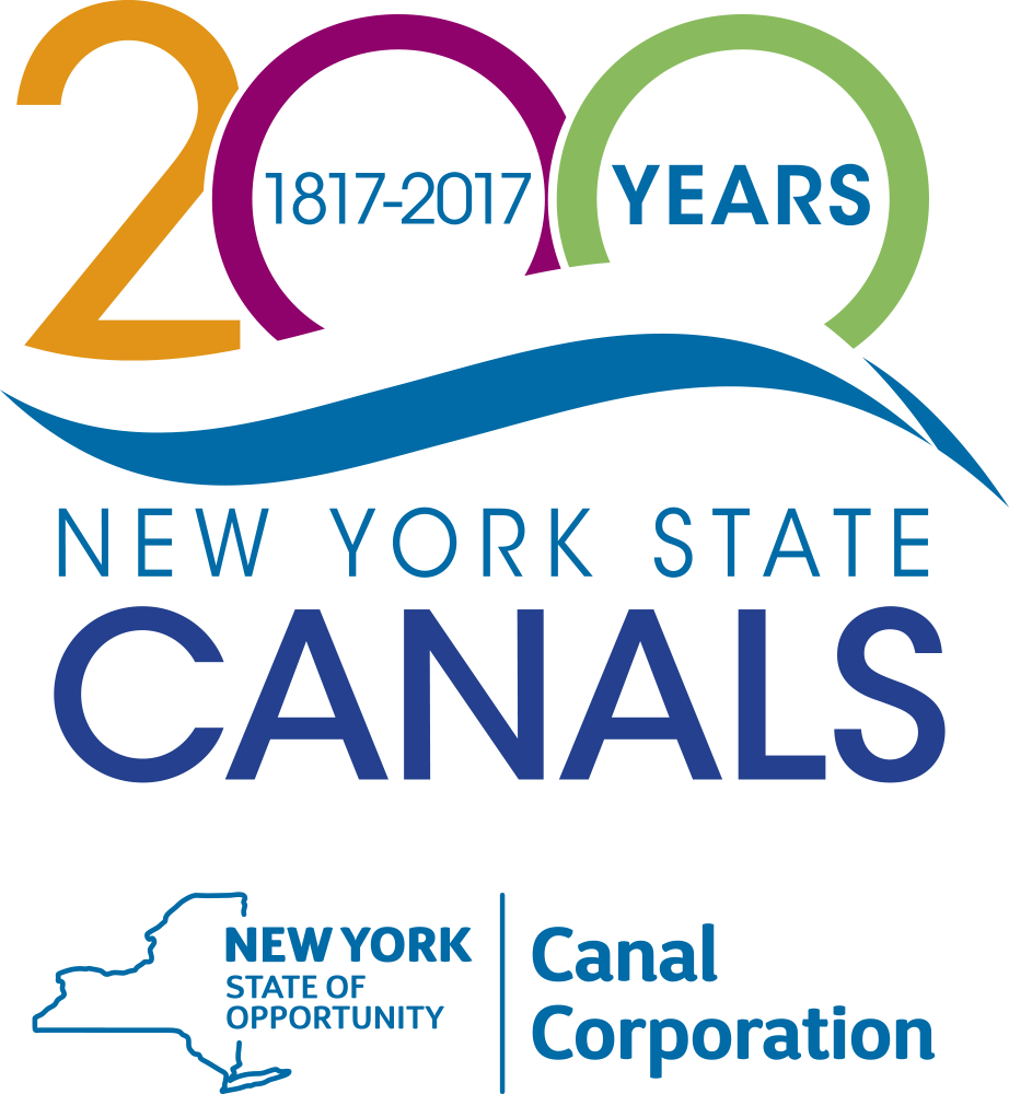 Canals 200 Logo