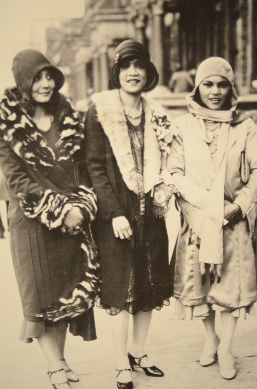 african americans in american society 1920s The harlem renaissance was a major step for the advancement of african americans in the american society during the 1920s the harlem renaissance brought about a.