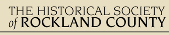 Historical Society of Rockland County Logo