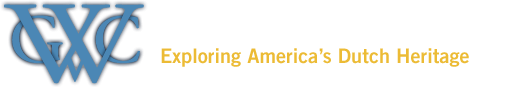 New Netherland Institute Logo