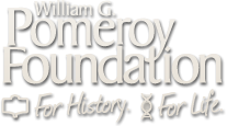 William G. Pomeroy Foundation