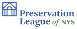 Preservation League of NYS Logo
