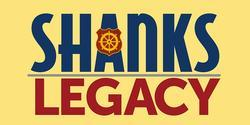 Shanks Legacy Exhibition Logo