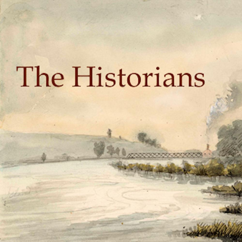 The Historians Podcast