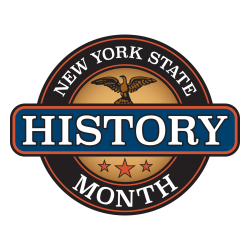 History Month Logo