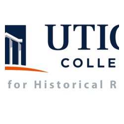 Utica College Center for Historical Research Logo