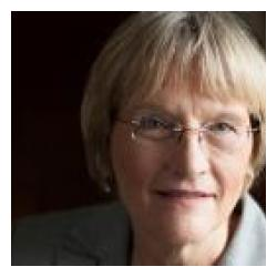 Drew Gilpin Faust Photo