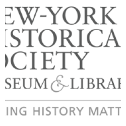 New York Historical Society Logo