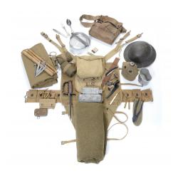 WWI Backpack