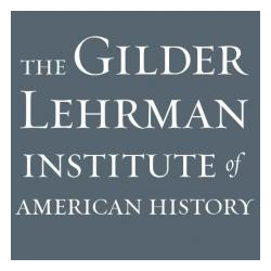 The Gilder Lehrman Insitute of American History