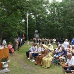 2017 Battle of Minisink Commemoration