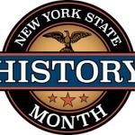 New York State History Month