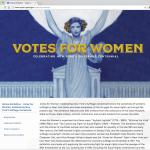 Votes for Women Online
