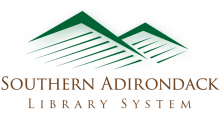 Southern Adirondack Library System Logo