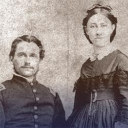 I Shall Think of You Often: The Civil War Story of Doctor and Mary Tarbell