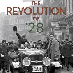 Robert Chiles Revolution of '28