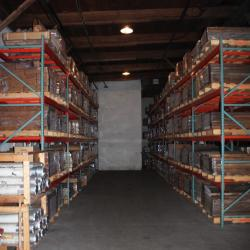storage of rock cores