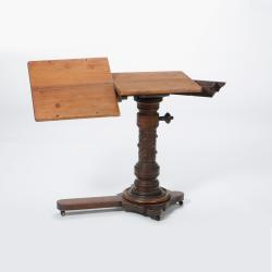 Elizabeth Cady Stanton's writing desk
