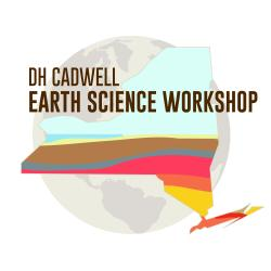 DH CADWELL Earth Science Workshop
