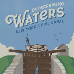 Erie Canal Warehouse