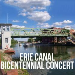 Erie Canal Concert