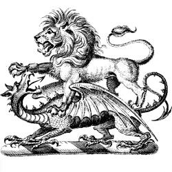 Fitzpatrick Lion vs Dragon