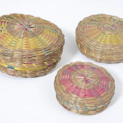 three baskets 2