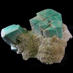 Mineralogy Collections