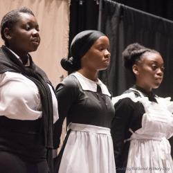 History Day Performance