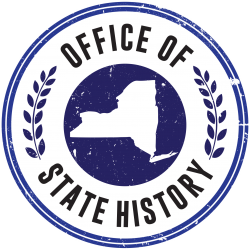 Office of State History Logo