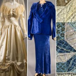 Clothing from the NYSM History Collection