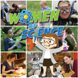 women of Science