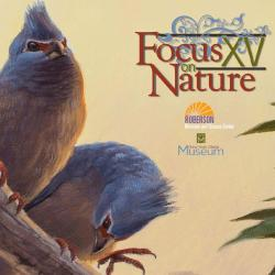 Focus on Nature Catalog Cover
