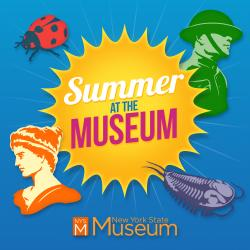 Summer at the Museum
