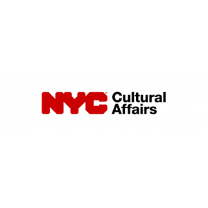 New York State Cultural Affairs Logo