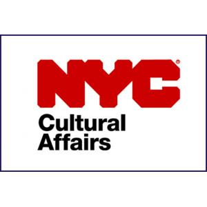 New York City Department of Cultural Affairs Logo