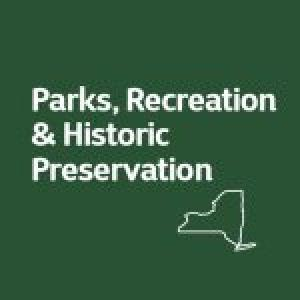 NYS Parks and Recreation Logo