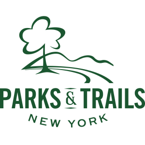 Parks and Trails New York Logo