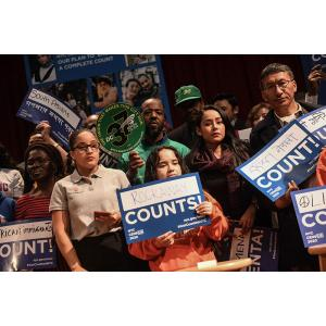 Culture Counts in NYC Census 2020