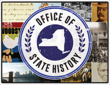 Office of State History
