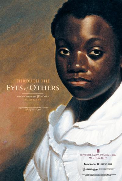 eyes of others poster