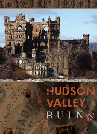 Hudson Valley Ruins exhibit icon