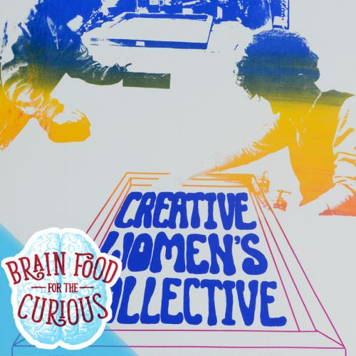 Creative Women's Collective Poster