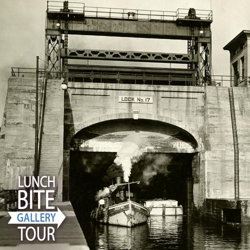 Erie Barge Canal