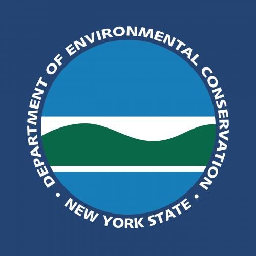 NYS Department of Conservation Logo