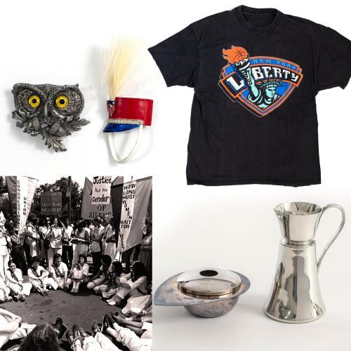 Objects from the History Collection