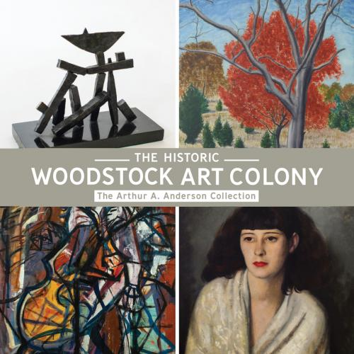 Symposium: Historic Woodstock Art Colony
