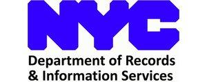 New York City Department of Records Logo