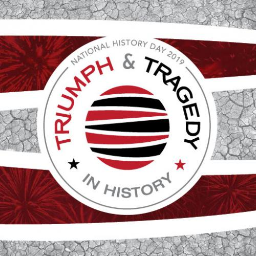 Triumph and Tragedy Logo