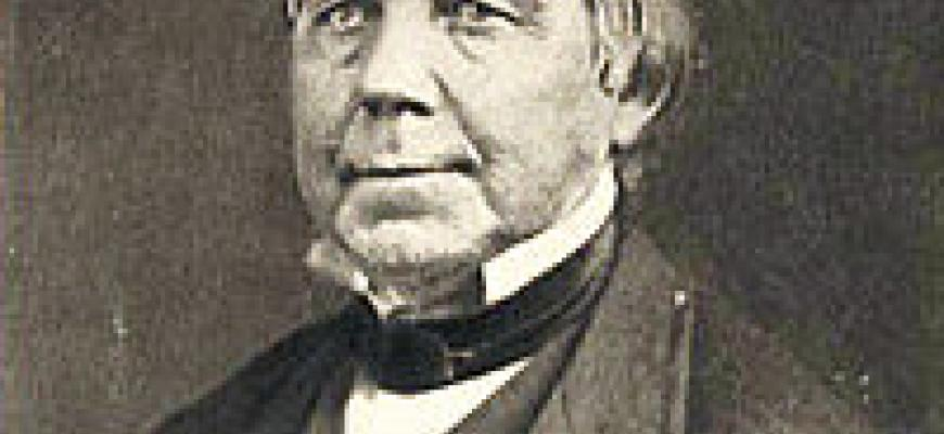 Photo of Asa Fitch